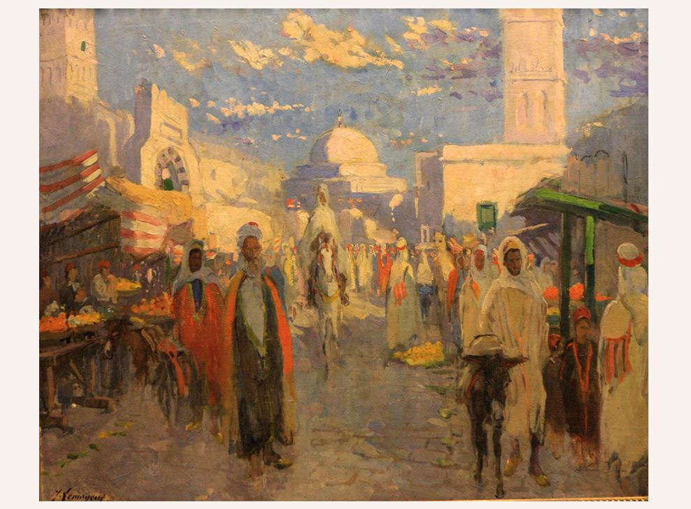 orientalismus_le_mayeur