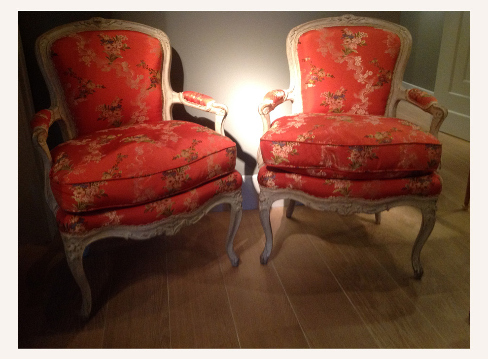 ralph gierhards moebel rokoko sessel ralph gierhards. Black Bedroom Furniture Sets. Home Design Ideas