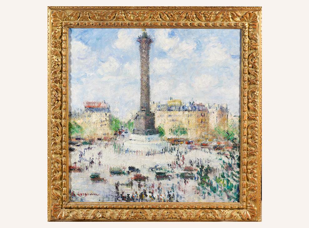 Gustave Loiseau (Paris 1865 – 1935)