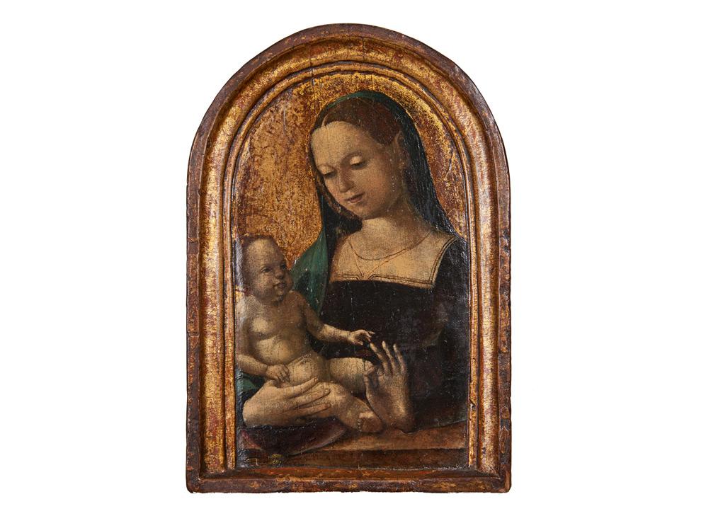 Maître du cercle de la légende de la Madeleine (actif à Bruxelles à partir de 1490 – jusqu'à environ 1526)