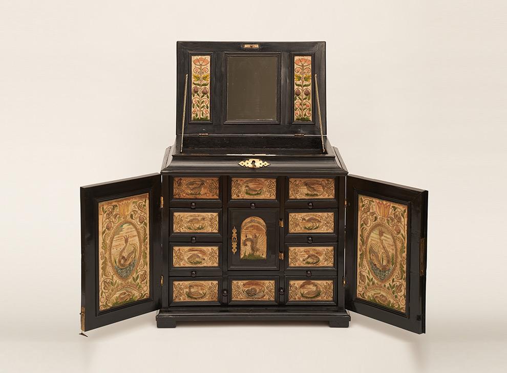 Flämisches Kabinett