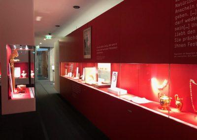 Musée de la Bijouterie Pforzheim