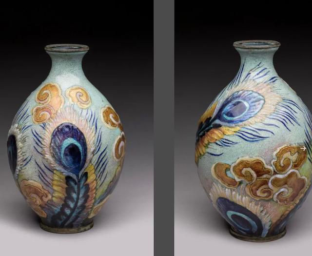Fauré Vase