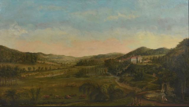 Ernst Friedrich Herbert zu Münster