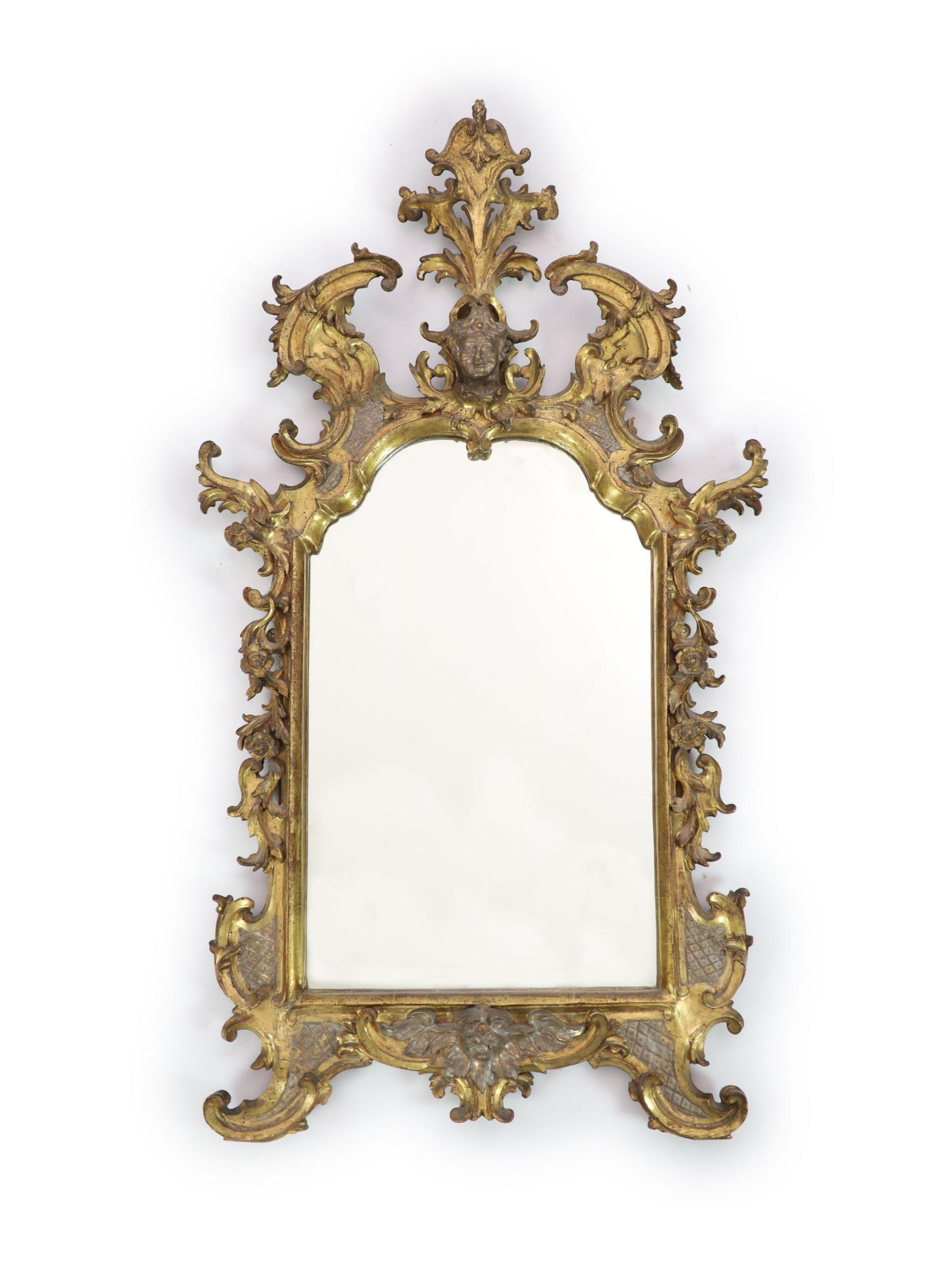 Wandspiegel Florenz