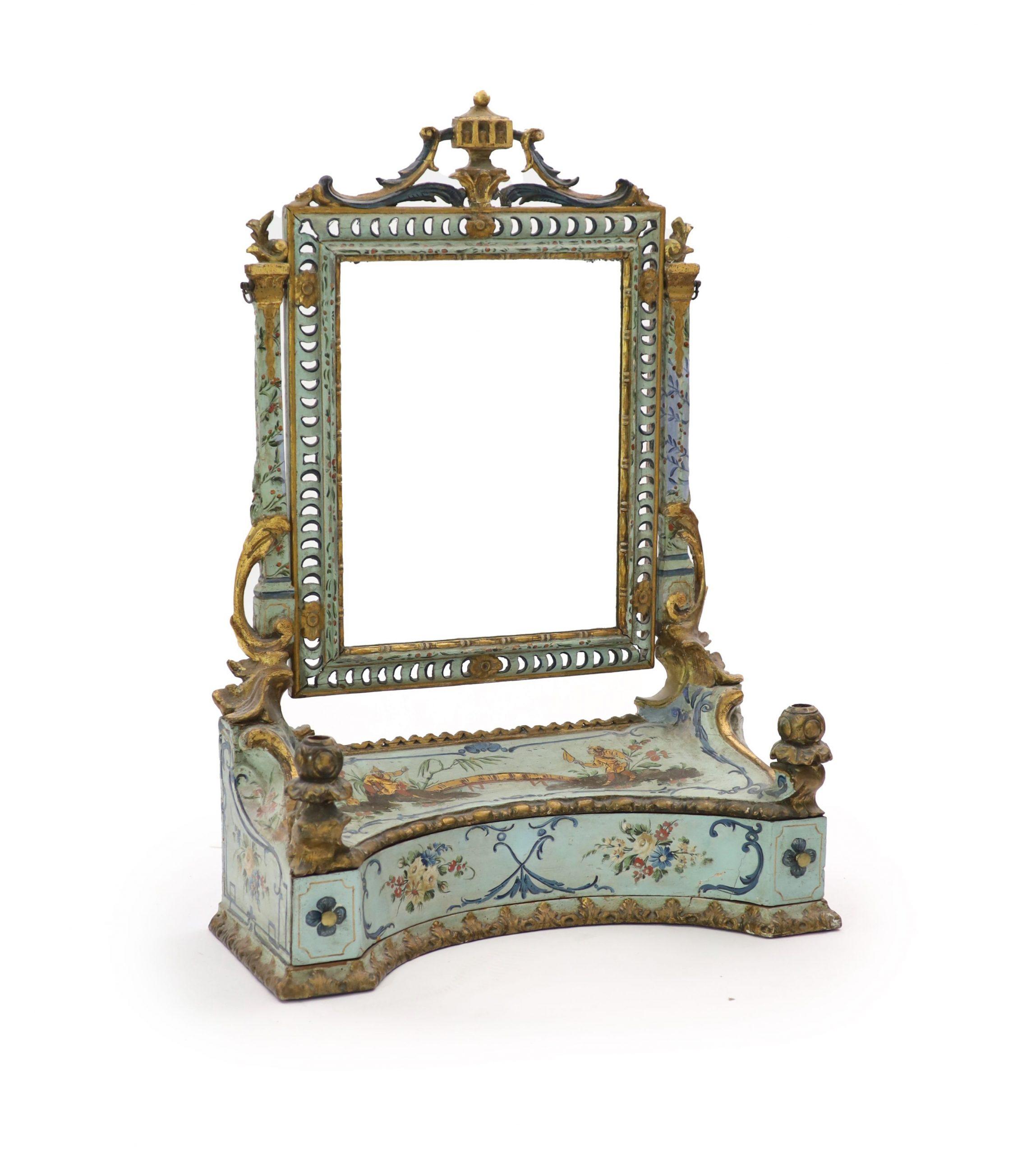 Venezianischer Kabinettspiegel